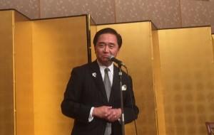 小俣さん叙勲
